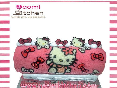 Hello Kitty - 6