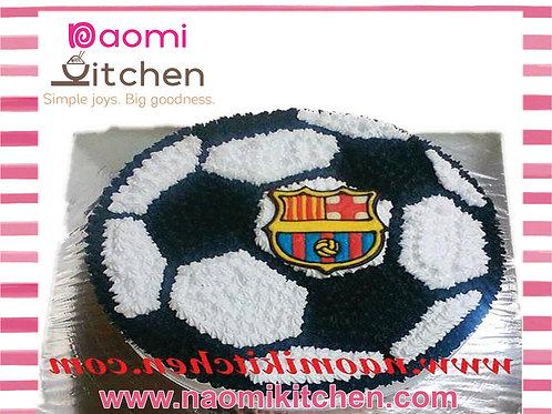 Soccer - 12