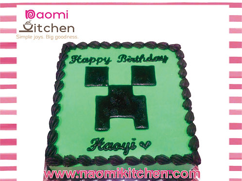Minecraft - 4