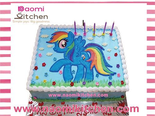 Little Pony - 21