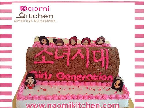 Girl Generation