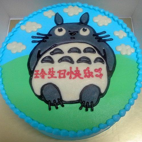 Totoro - 4