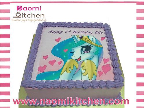 Little Pony - 32