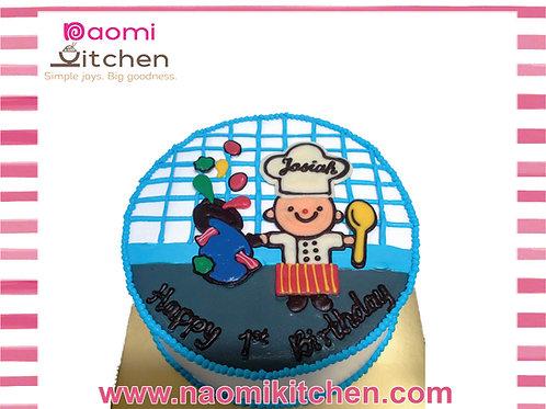 Little Chef - 1