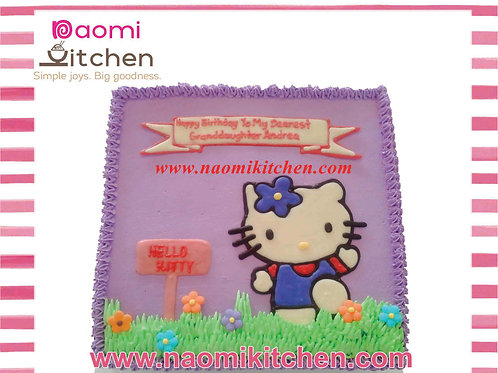 Hello Kitty - 36