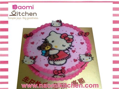 Hello Kitty - 71