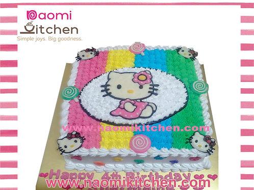 Hello Kitty - 57