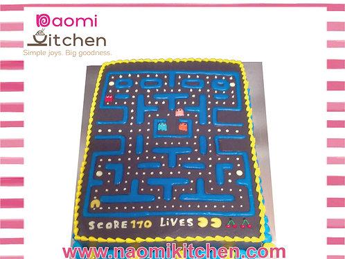Pacman - 1