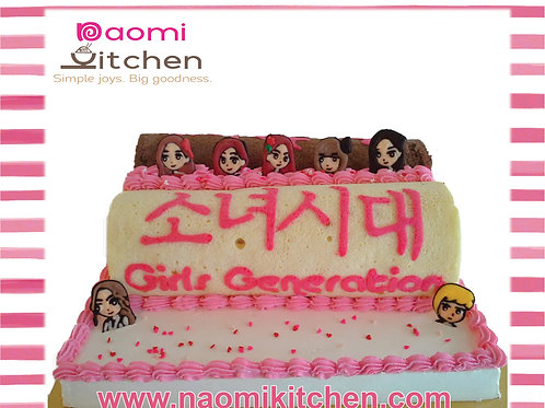 Girl Generation 1
