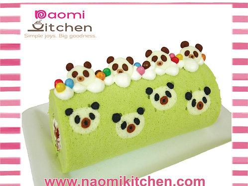 green tea panda 4