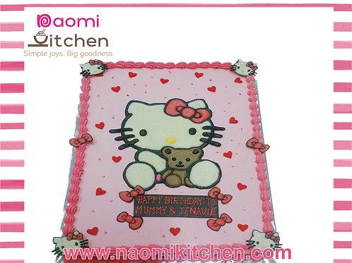 Hello Kitty - 14