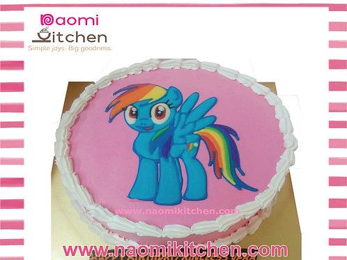 Little Pony - 3