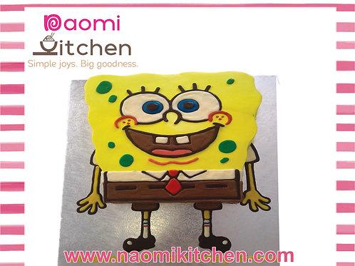 Spongebob - 6