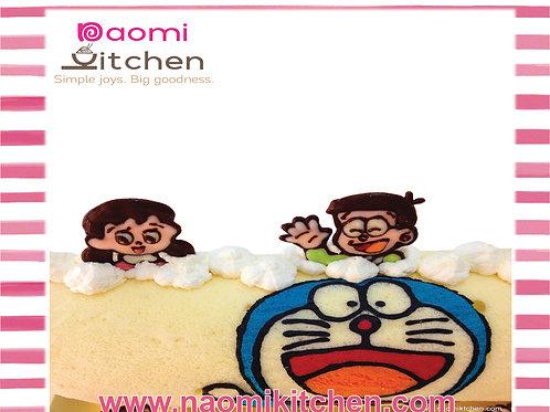 Doraemon details