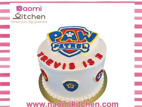 Paw Patrol - 5