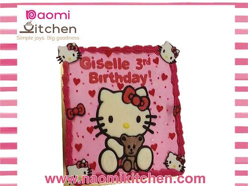 Hello Kitty - 3
