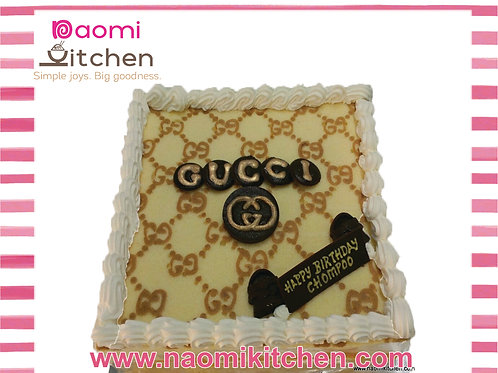 Gucci Yellow
