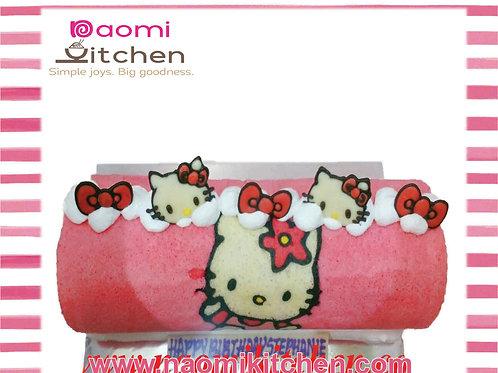 Hello Kitty - 5