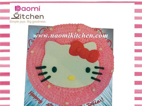 Hello Kitty - 34