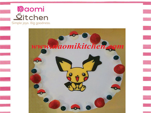 Pokemon - 3