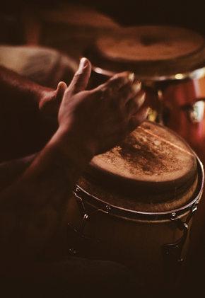 Clases de Bateria Percusion Aguascalientes Musica Total 4