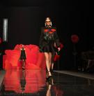 Fashion week Moscow Alexander Arutyunov