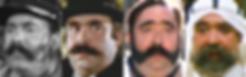 Moustache 1987