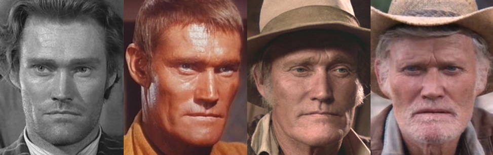 Chuck Connors 1992