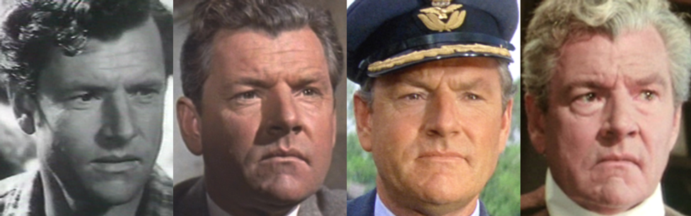 Kenneth More 1982