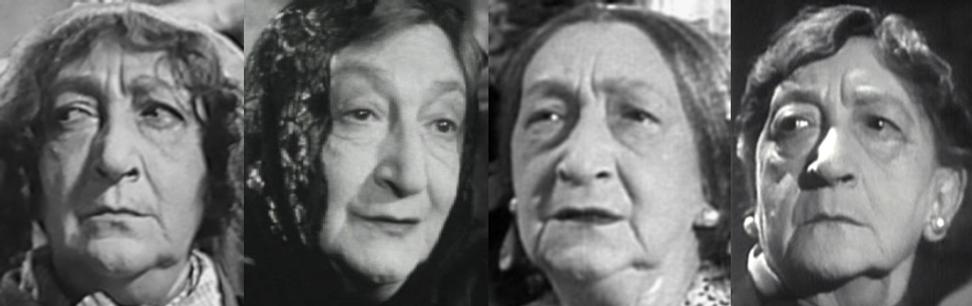 Marguerite Moreno 1948