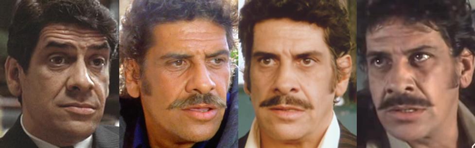 Al Lettieri 1975