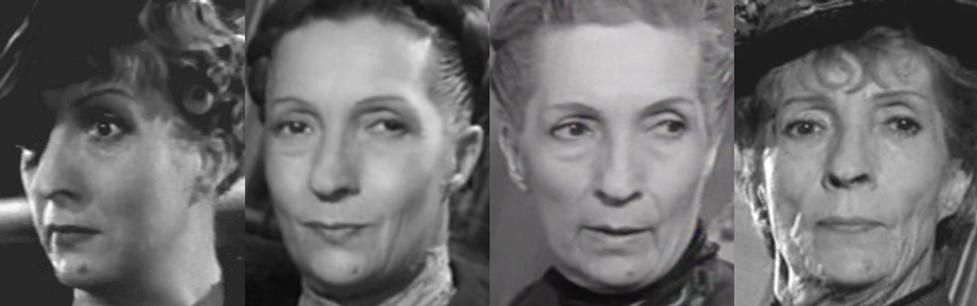 Suzanne Dehelly 1968
