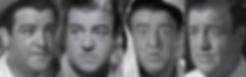Lou Costello 1959