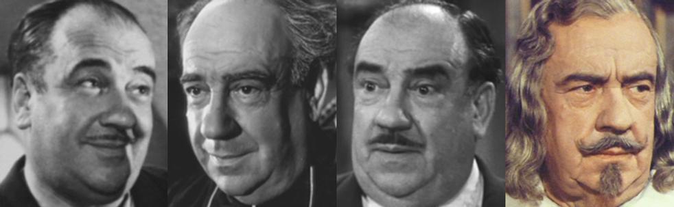 Felix Oudart 1956
