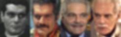 Omar Sharif 2015