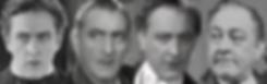 John Barrymore 1942