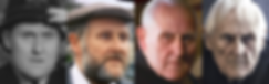 Peter Vaughan 2016