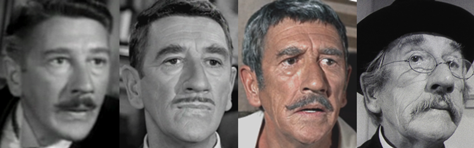 Richard Haydn 1985