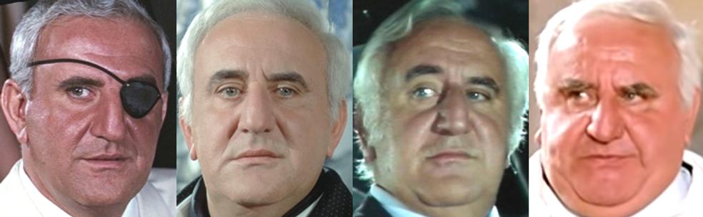 Adolfo Celi 1986