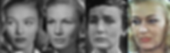 Veronica Lake 1973