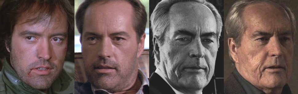 Powers Boothe 2017
