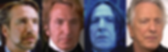 Alan Rickman 2016