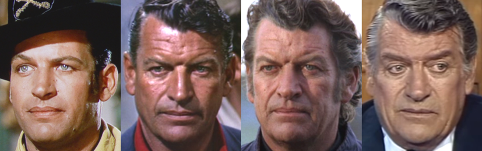 Richard Egan 1987
