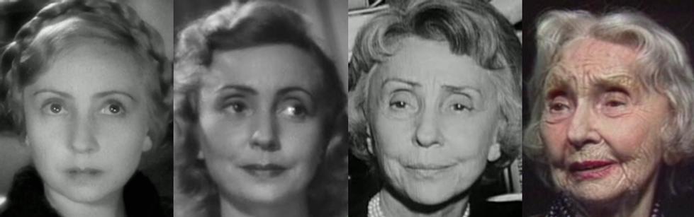 Madeleine Renaud 1994