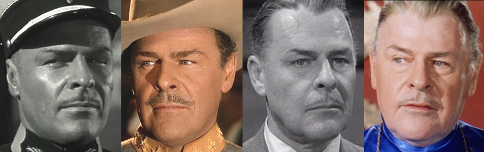 Brian Donlevy 1972