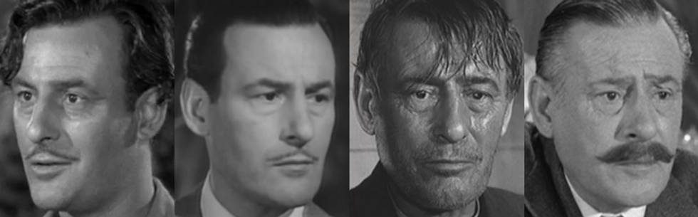 Tom Conway