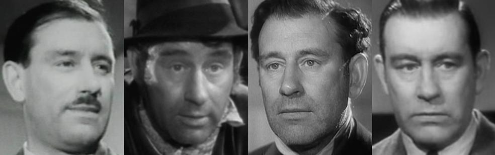 Lucien Coedel 1947