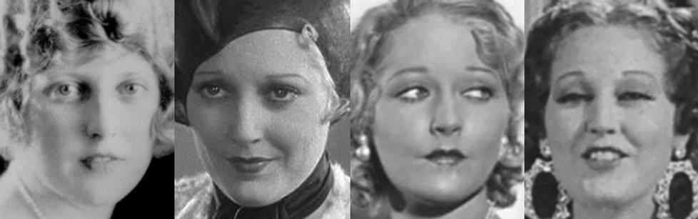 Thelma Todd 1935