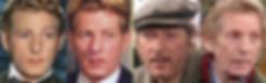 Danny Kaye 1987