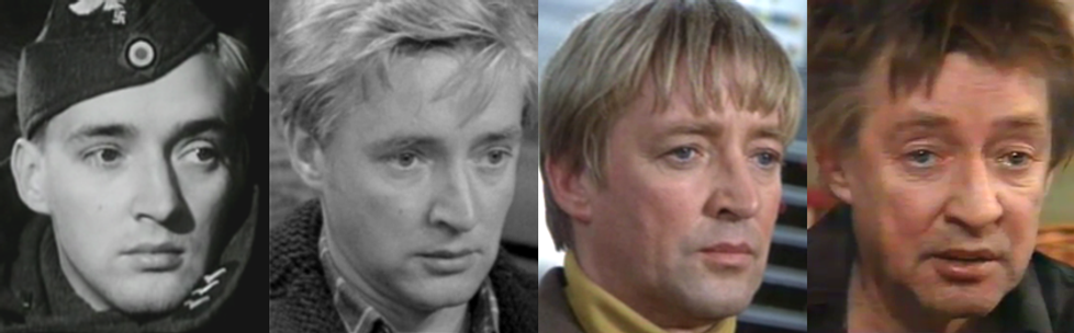 Oskar Werner 1984